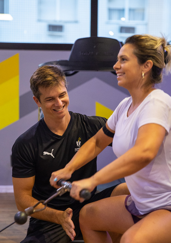 Personal Trainer em Santos | Danilo Garcia